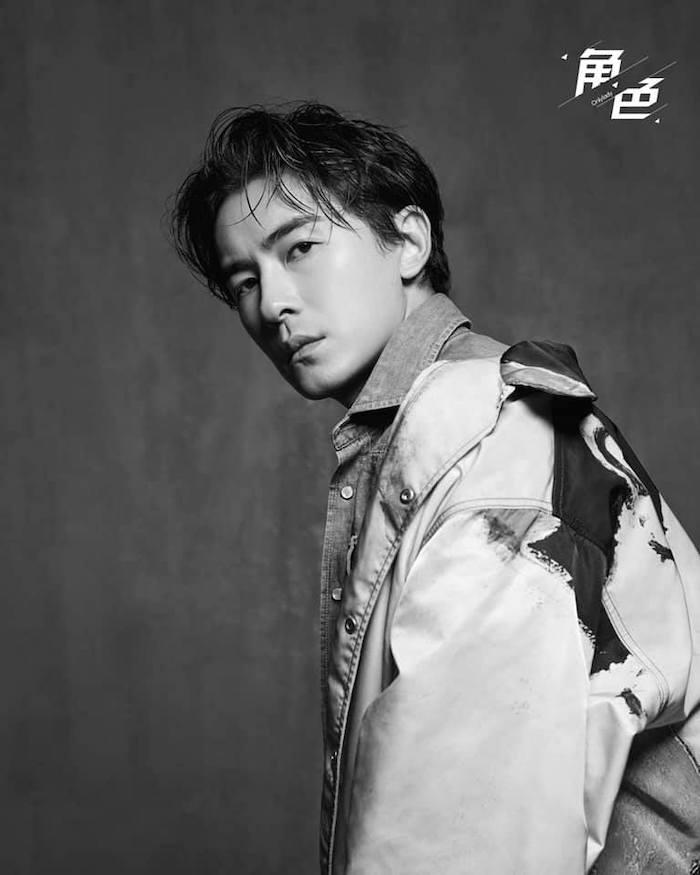 Joe Cheng, Joseph Cheng, 鄭元暢, Joe Cheng OnlyLady, Joe Cheng 2019, Joe Cheng magazine