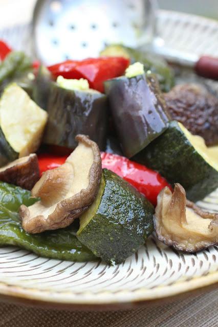 legumes glaces japon
