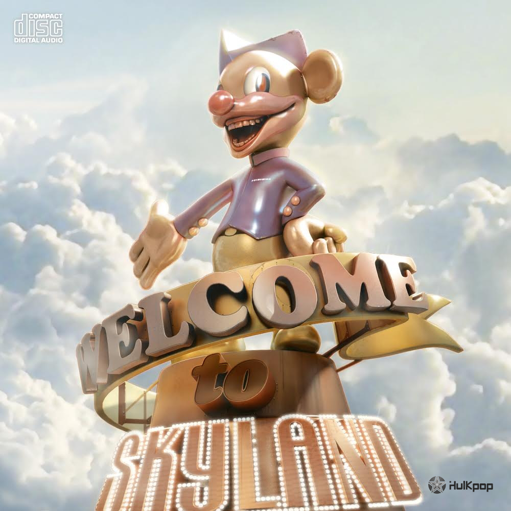 Nunco Band – Vol.4 Skyland