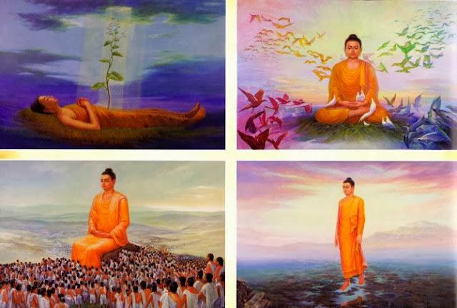 101. Kinh Devadaha - Kinh Trung Bộ - Đạo Phật Nguyên Thủy