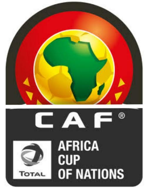 شعار امم إفريقيا