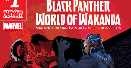 On -isms: Black Panther Wrap-Up
