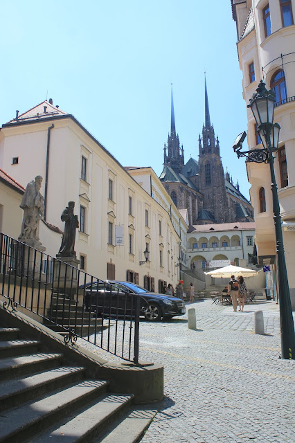What to do in Brno like a local