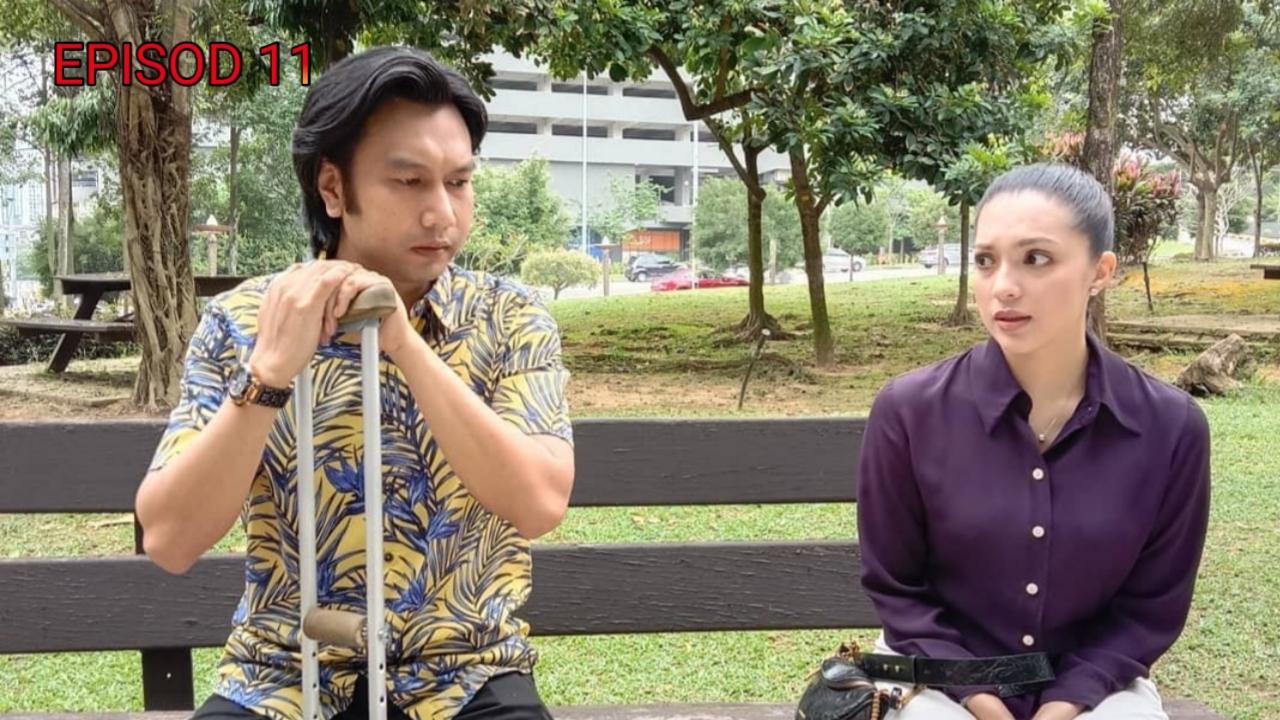 Tonton Drama Cik Ayu Mee Sanggul Episod 11 (ASTRO)