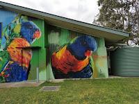 Bankstown Street Art   Danny Mulyono