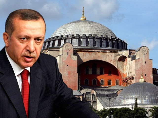 Ευθεία παρέμβαση της Τουρκίας στα εσωτερικά της Ελλάδας!
