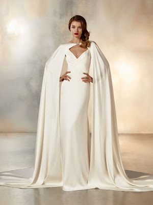 K'Mich Weddings - wedding planning - wedding dresses - moonlight - pronovias fall 2019