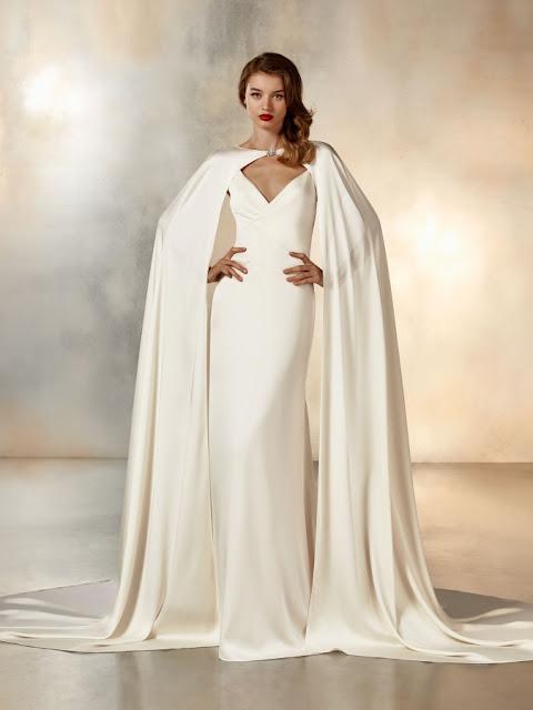K'Mich Weddings - wedding planning - wedding dresses - moonlight - pronovias fall 2019
