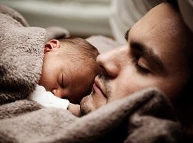 النوم الصحي يساعد على تنحيف الكرش