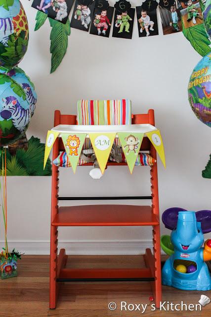 Doğum günü konsept, ERKEK, Erkek Çocukları İçin Ücretsiz Parti Setleri Yükle, KIZ, Kız Çocukları İçin Ücretsiz Parti Setleri Yükle, Safari, temalı parti seti, ÜCRETSİZ PARTİ SETİ, Safari Temalı Parti Malzemeleri