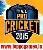 ICC Pro Cricket 2016 Apk Free Download