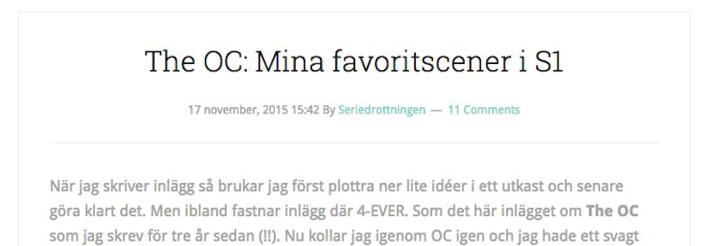http://www.seriedrottningen.se/the-oc-mina-favoritscener-i-s1/