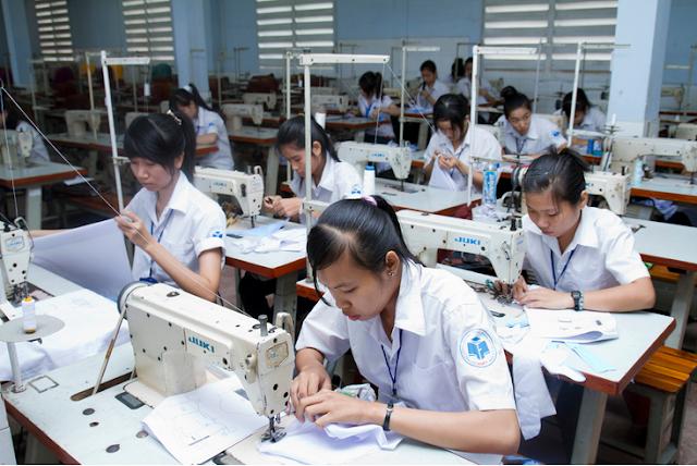 """Những """"miền đất hứa"""" của lao động Việt trong năm 2019"""
