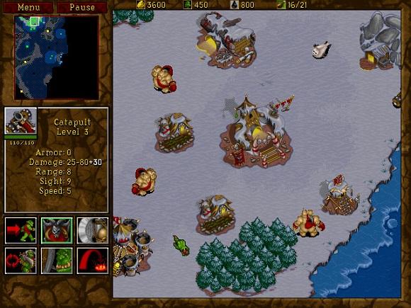 warcraft-2-pc-screenshot-1