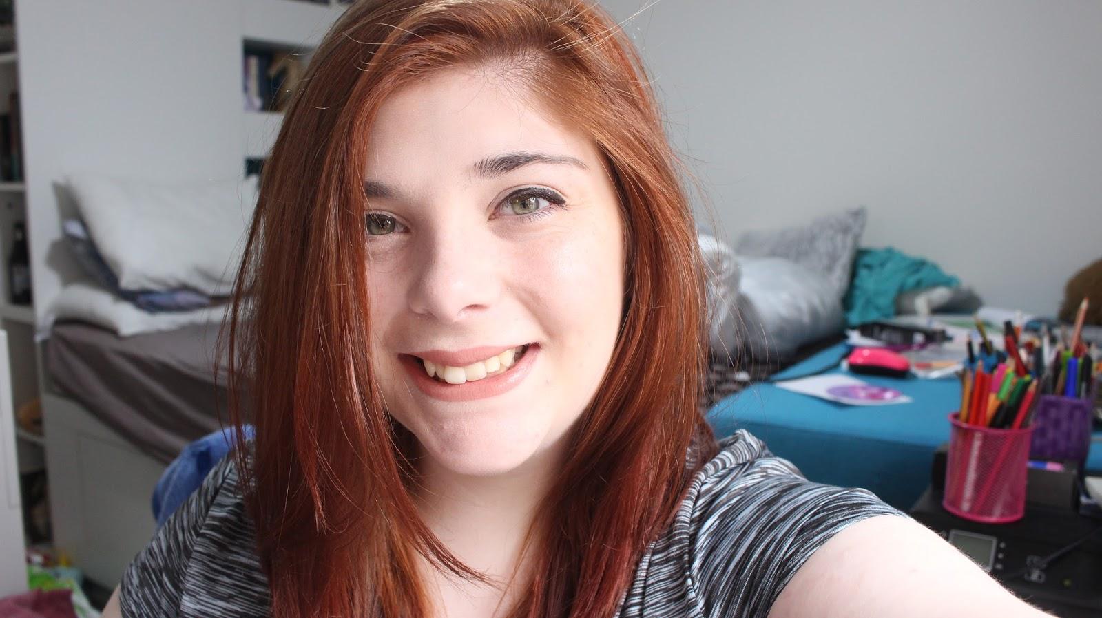 superdrug redhead ginger