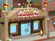 Friv Papa's Cheeseria