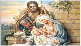 Cantos missa da Sagrada Família de Nazaré