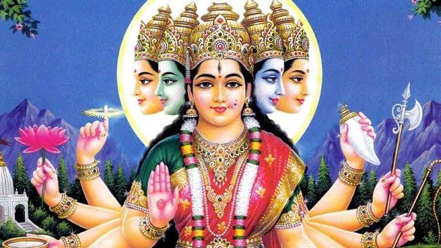Gayatri Mantra-Religion (आस्था-धर्म),