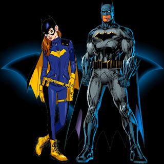 Batman Shadow Combat