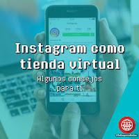 usar instagram como tienda virtual
