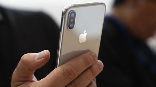 Diferenciais do Iphone 8 em Milão