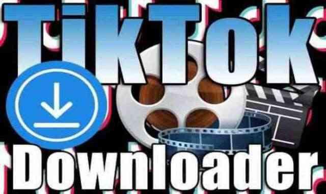 تحميل برنامج TikTok Downloader Portable نسخة محمولة مفعلة اخر اصدار
