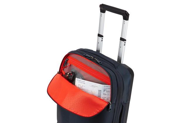 Le Chameau Bleu - Trolley de la valise thule
