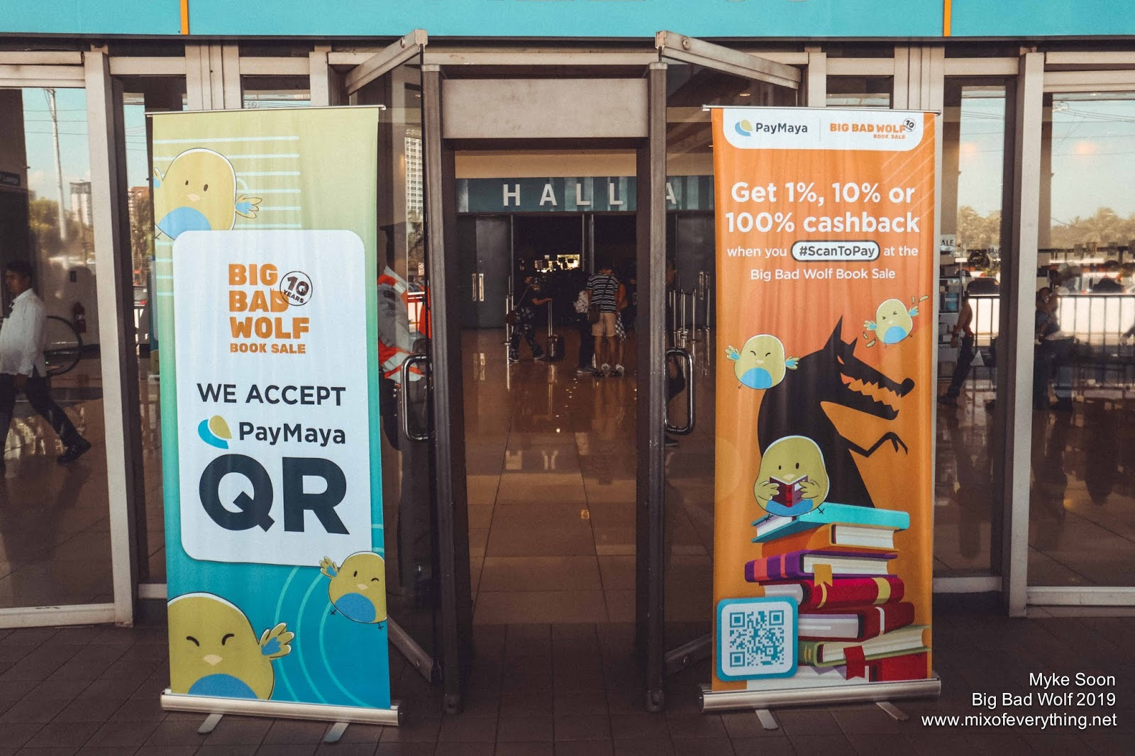 Things to Expect at the Big Bad Wolf Book Sale 2019 - Hello! Welcome