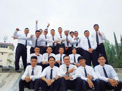 Doc. Binasena Maritime Training Center Bogor