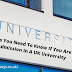 9 Facts You Need To Know If You Are Looking To Take Admission In A UK University