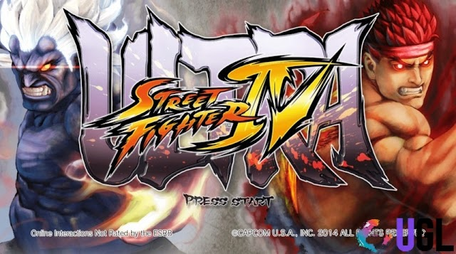Ultra Street Fighter IV Free Download (v1.09 & ALL DLC's)