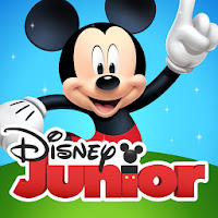 Disney Junior Play Apk Game for Android