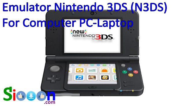 Nintendo 3DS, Nintendo 3DS Emulator, Free Download Nintendo 3DS Emulator, Easy Ways to Install and Setting Emulator Nintendo 3DS, Free Download Latest Nintendo 3DS Emulator, How to Download Nintendo 3DS Emulator Latest Version, How to Install Emulator Update Version, Get Free and Latest Nintendo 3DS Emulator, What is Emulator Nintendo 3DS, How to Play Nintendo 3DS's Game on a Computer PC-Laptop Smartphone Tablet, How to Install and Play Nintendo 3DS's Game on a Computer PC-Laptop Smartphone Tablet, Guide to Installing Nintendo 3DS's Game on a Computer PC-Laptop Smartphone Tablet, How to Install and Play Nintendo 3DS Games on a Computer PC-Laptop Smartphone Tablet, How to Play Nintendo 3DS's Game on a Computer PC-Laptop Smartphone Tablet, Guide Install and Play Nintendo 3DS Games Nintendo 3DS on Computer PC-Laptop Smartphone Tablet, How to Play Nintendo 3DS Games on Computer PC-Laptop Smartphone Tablet, Easy Ways to Play Nintendo 3DS Games on Computer PC-Laptop Smartphone Tablet, How to use Nintendo 3DS Emulators on Computer PC-Laptop Smartphone Tablet, Complete Information About Emulators and Nintendo 3DS Games, Detailed Information on Game Emulators Nintendo 3DS, Complete Guide to Install Nintendo 3DS Emulators and play Game Nintendo 3DS, Tutorial Videos Install and Play Nintendo 3DS Games, Tutorial Videos Download and Play the Nintendo 3DS Emulator, Emulator for Computer PC-Laptop Smartphone Tablet Latest Version, The Latest Version Emulator Nintendo 3DS for Computer PC-Laptop Smartphone Tablet, Now Can Play Nintendo 3DS's Game on a Computer PC-Laptop Smartphone Tablet, Downloading Nintendo 3DS's Game Collection Included with the Emulator, List of the Latest Nintendo 3DS Emulators and Games.