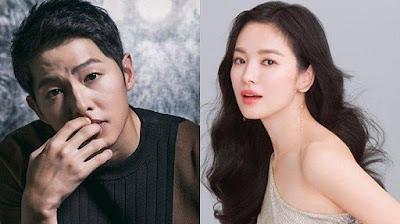 Setelah Resmi Cerai, Karier Song Joong Ki dan Song Hye Kyo Berbeda Nasib
