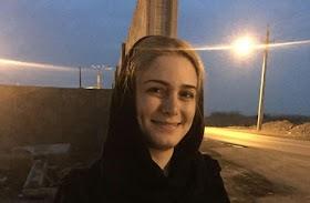 Ijin Tinggal Habis, Turki Tak Akan Deportasi Aktivis Anti Hijab Iran Maryam Shariatmadari