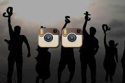 Cara Menambah 5 Akun Instagram Baru Dalam 1 Hp Android