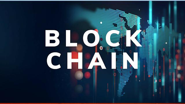 perusahaan blockchain
