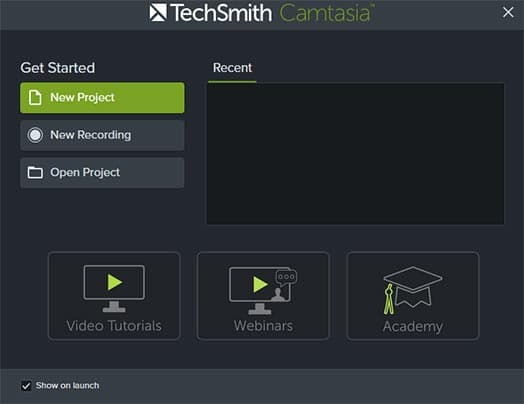 تحميل برنامج Camtasia Studio 8 برابط مباشر من الموقع الرسمي – كامتازيا ستوديو 8