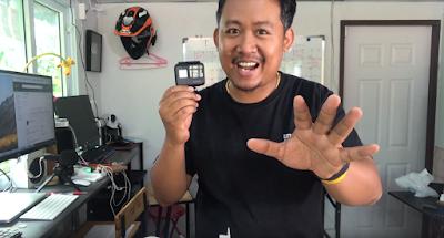 GoPro 5 Black ลดราคา ด่วนๆ