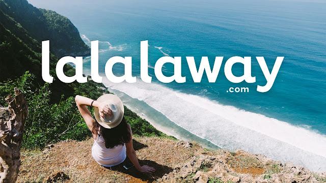 lalalaway situs booking hotel