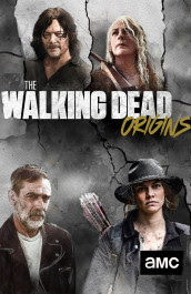 The Walking Dead Origins Temporada 1