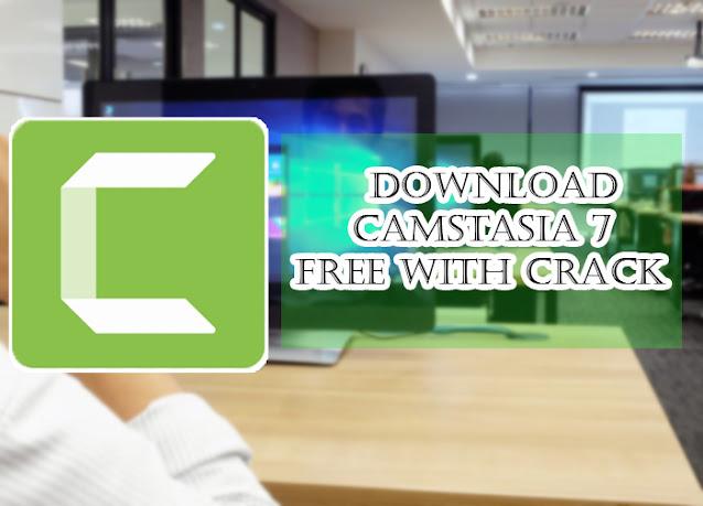 Camtasia Studio 7 Free Download For Windows