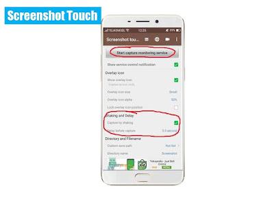Cara Screenshot Oppo Smartphone Termudah