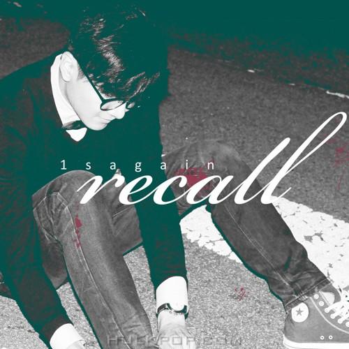 1sagain – Recall – EP
