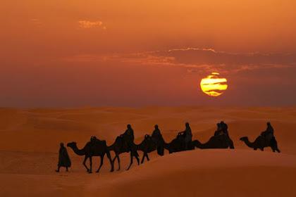 Mukjizat Nabi Muhammad SAW Menyambung Kembali Tangan Orang Badui Yang Terputus