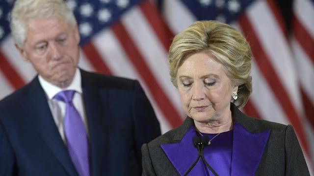 Atrocidades de Bill Clinton na guerra na Sérvia expostas em nova acusação