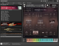 Native Instruments - Session Strings Pro 2 Screenshot 3
