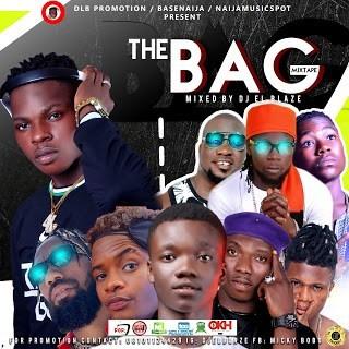 DJ El Blaze - The Bag Mixtape