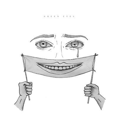 Pour préparer la sortie de l'album Milo Gore présente Green Eyes, un titre très personnel.