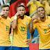 Neymar, Jesus, Coutinho in Brazil Squad to Face Super Eagles